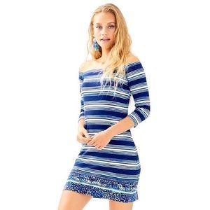 EUC XL Laurana dress